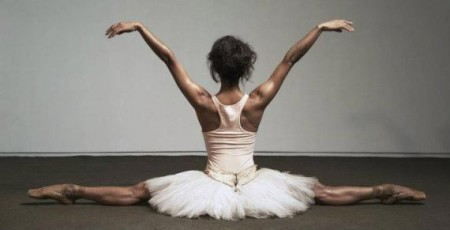 ballet in Africa
