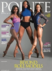 pointe-magazine-cover