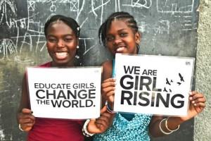 Girl Rising Photo #1