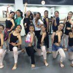Singapore Ballet School